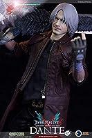 Tbmodel【Asmus Toys】1/6 フィギュア Devil May Cry5 ダンテ The DANTE 素体セット アクションフィギュア DMC502 普通版