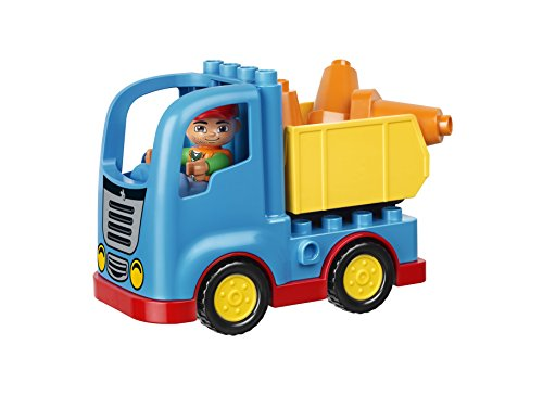 Fahrzeuge, LEGO DUPLO