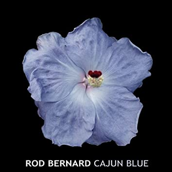 Cajun Blue