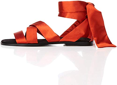 Top 10 best selling list for flat sandals shoes uk