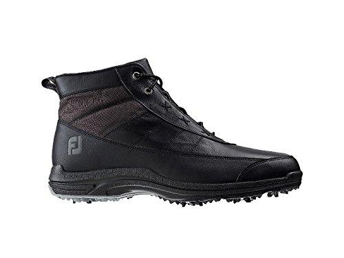 Footjoy Footjoy , Herren Golfschuhe Schwarz schwarz 46 (M)