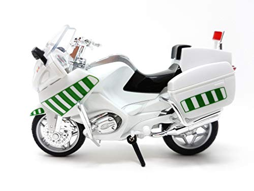 PLAYJOCS Moto Guardia Civil GT-3988