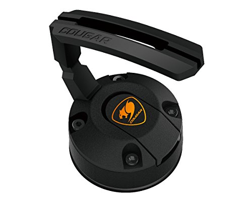 COUGAR Gaming Bunker Ratón Mouse Bungee - Accesorio para periférico (110 mm, 70 mm, 115 mm, 85 g)