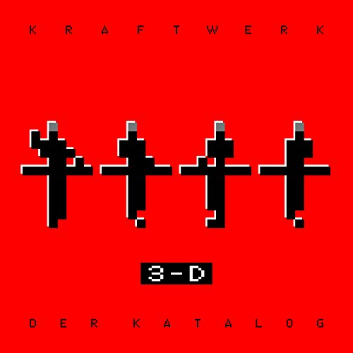 3-D Der Katalog – Deutsche Version (CD Box Set) (8 CD)