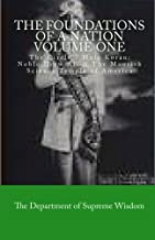 The Foundations of A Nation Volume One: The Circle 7 Holy Koran: Noble Drew Ali & The Moorish Science Temple of America