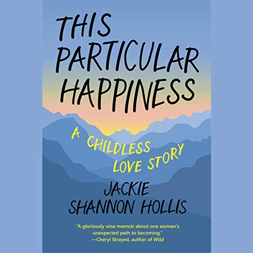 This Particular Happiness audiobook cover art