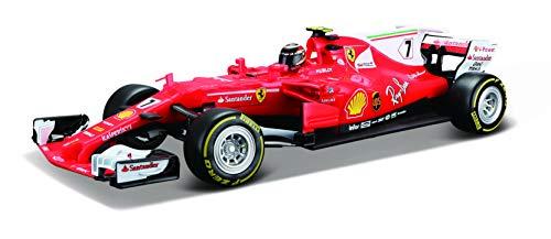 RC Auto kaufen Rennwagen Bild 6: Maisto Tech R/C Ferrari SF70H: Ferngesteuertes Auto