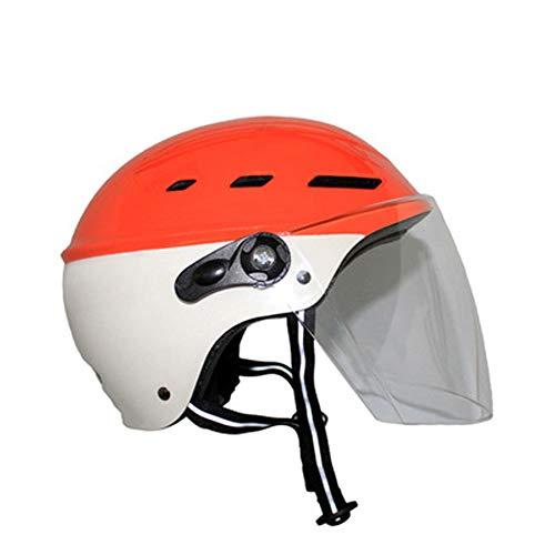 Electric car helmet, CE certified adjustable code helmet winter and summer helmet