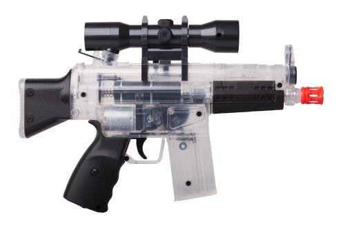 Crosman Pulse M74DP Mini AEG Airsoft Pistol (Clear)