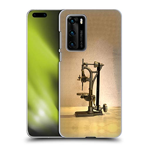 Head Case Designs Officially Licensed Celebrate Life Gallery Drill Press Tools Hard Back Case Compatible with Huawei P40