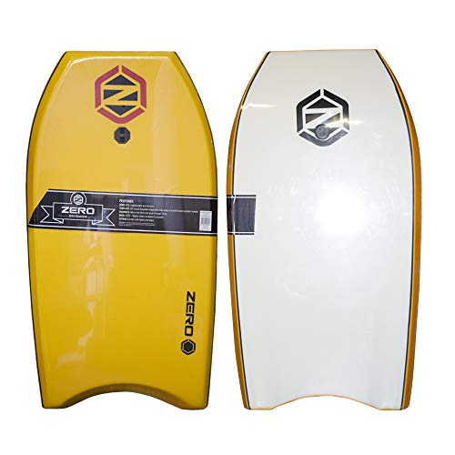 Ocean & Earth Zero Planche de bodyboard Orange 36'