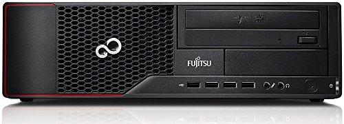 Fujitsu Esprimo E910 0-Watt Intel Quad Core i5 256GB SSD Festplatte 8GB Speicher Windows 10 Pro DVD Brenner Business Desktop Computer Mini PC (Zertifiziert und Generalüberholt)