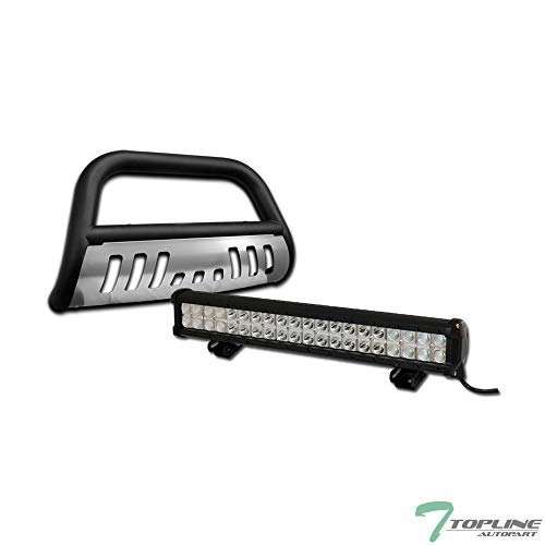 Best 2011 ford escape brush guard