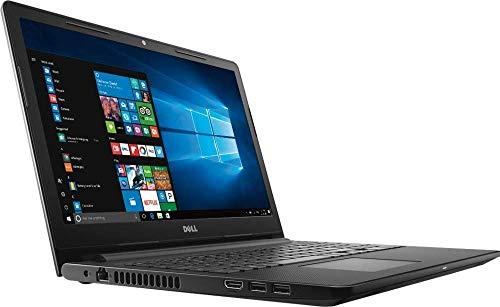 Dell Inspiron 3584 15.6 inch HD Laptop, Intel Core i3-7020U, 4GB DDR4 128GB M.2 PCIe NVMe Solid State Drive Windows...