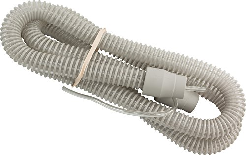 Roscoe Medical SBT-PL6 Pressure Line CPAP Tubing, 6'