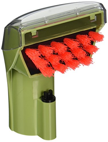 Bissell 1425 Upholstery Tool, 3', Green, Made to fit the Bissell Little Green ProHeat 1425 Series Carpet Cleaners