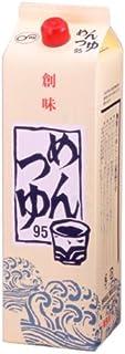 創味 めんつゆ95 1.8L