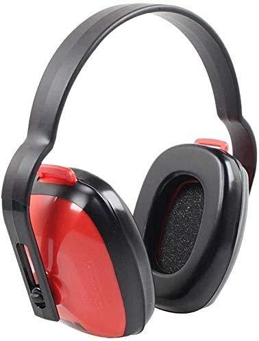 Gehoorbescherming Geluiddichte oorbeschermers, Professional Sleep/Studie/Drum/Schieten Soundproof hoofdtelefoon, Labor Gehoorbescherming