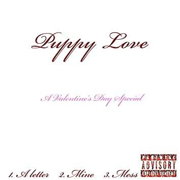 Puppy Love: A Valentine's Day Special