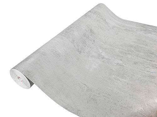 Askol Decomeister Klebe-Folie für Möbel-Dekoration in Stein-, Beton-, Granit-, Ziegel-, Marmor-, Schiefer-Optik | Dekofolie Selbstklebend für Küche, DIY usw. | Deutsche Produktion | 67,5x490 cm