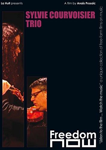 Abatons - Sylvie Courvoisier Trio [Alemania] [DVD]