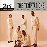 Songtexte von The Temptations - 20th Century Masters: The Millennium Collection: The Best of The Temptations, Volume 1: The '60s