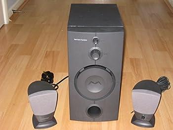 harmon kardon computer speakers