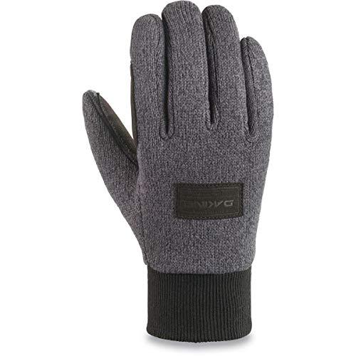 Dakine Unisex– Erwachsene Patriot Glove Handschuhe, Gunmetal, XL
