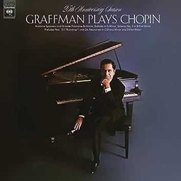 Graffman Plays Chopin