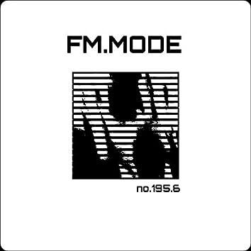 FM Mode (feat. Tony Passion, Falcor Daniel & Deadass Krono)