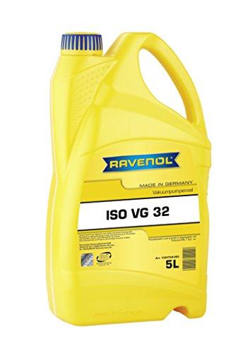 RAVENOL Vakuumpumpenöl ISO VG 32 (5 Liter)