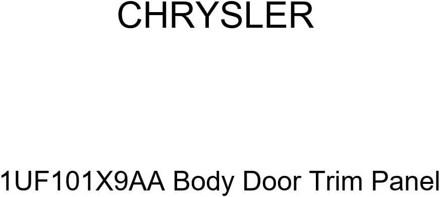 Genuine Chrysler 1UF101X9AA Free shipping on posting reviews Body Door price Trim Panel