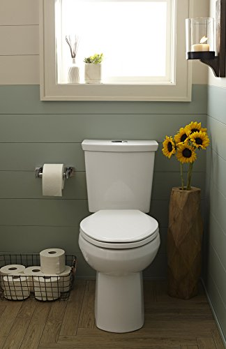 American Standard 2886518.020 Elongated Toilet