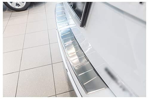 Tuning-Art BL916 Protezione paraurti in Acciaio Inox