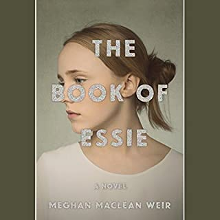 The Book of Essie     A Novel              By:                                                                                                                                 Meghan MacLean Weir                               Narrated by:                                                                                                                                 Robbie Daymond,                                                                                        Tara Sands,                                                                                        Erin Spencer                      Length: 11 hrs and 4 mins     652 ratings     Overall 4.4