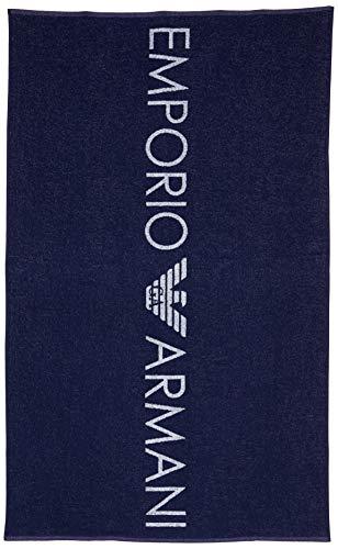 Red Towel Logo Lover Vestido, Azul (BLU Indaco 15434), Talla Única (Talla del Fabricante: TU) para Mujer