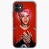 iPhone Lil Peep Case - Unique Design Snap Phone Case Cover for iPhone, Samsung, Huawei - TPU Shockproof Interior Protective