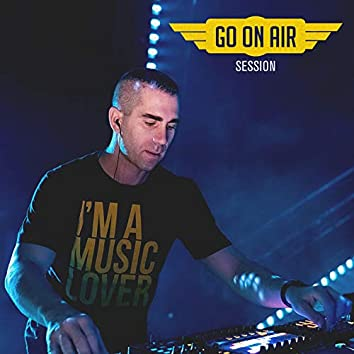 GO On Air Session