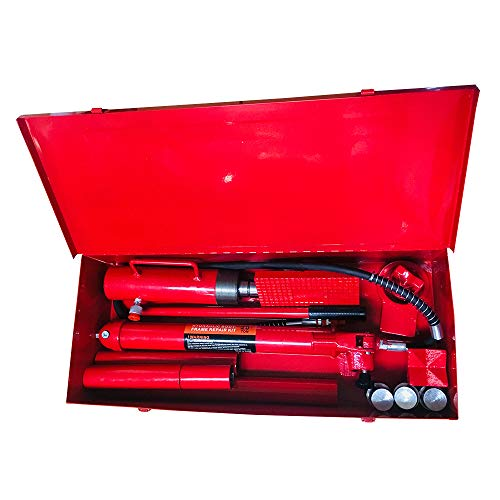 TRIL GEAR 20 Ton Porta Power Hydraulic Jack Frame Repair Kit Auto Shop Tool Lift Ram