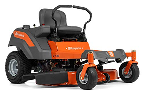 Husqvarna Z142 42 in. 17 HP Kohler Hydrostatic Zero Turn...