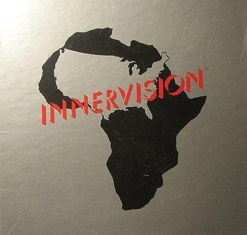 ahorrar en el despacho Innervision    Trivia Game About African Americans by innervision  Seleccione de las marcas más nuevas como