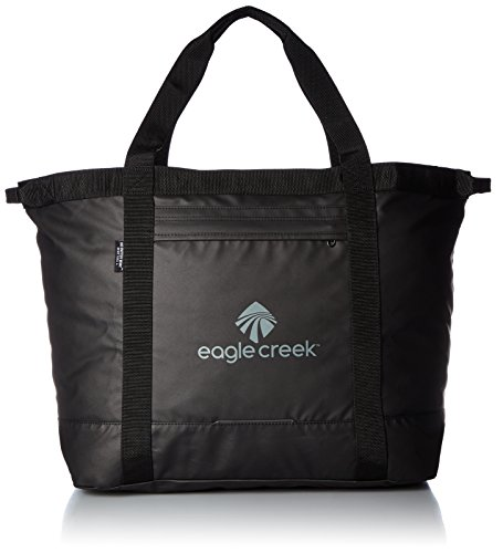 Eagle Creek No Matter What Kindersporttasche, 49 cm, 71 Liter Schwarz