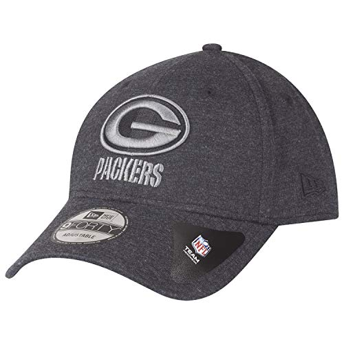 New Era 9Forty NFL Cap - Jersey Green Bay Packers Graphit