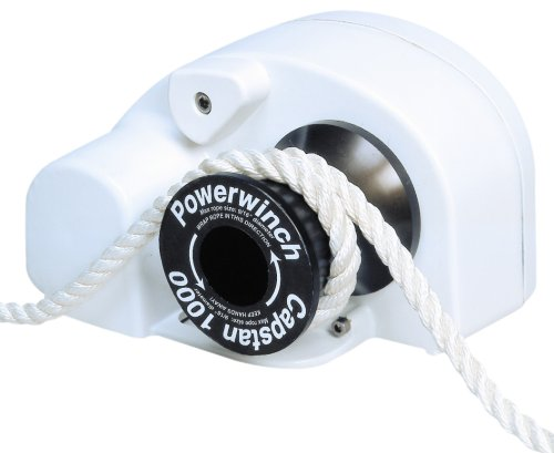 Powerwinch Capstan 1000 -  P77099