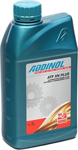 Addinol Getriebeöl Gear Transmission Oil Fluid Lubricant ATF XN Plus 1L Automatik 74401607