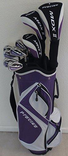 Ladies Petite Complete Golf Set for Women 5'0
