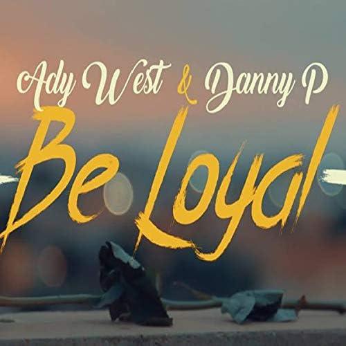Ady West & Danny P
