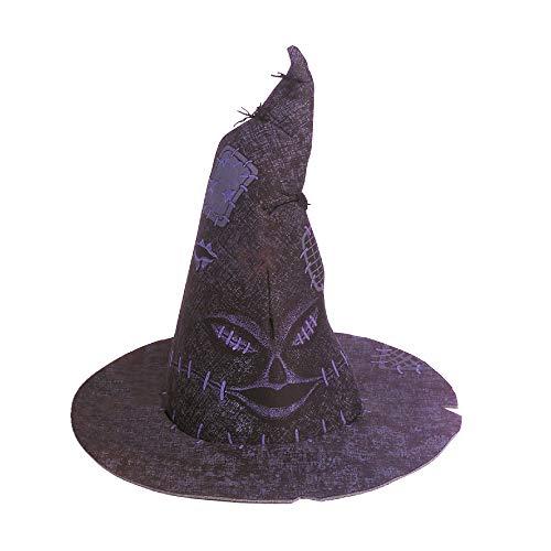 Rubies Harry Potter Choixpeau Magique Officiel pour Enfant, Accessoire de Costume–Beige