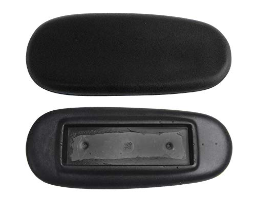 Replacement Office Chair Armrest Arm Pads (Set of 2) S2724-3
