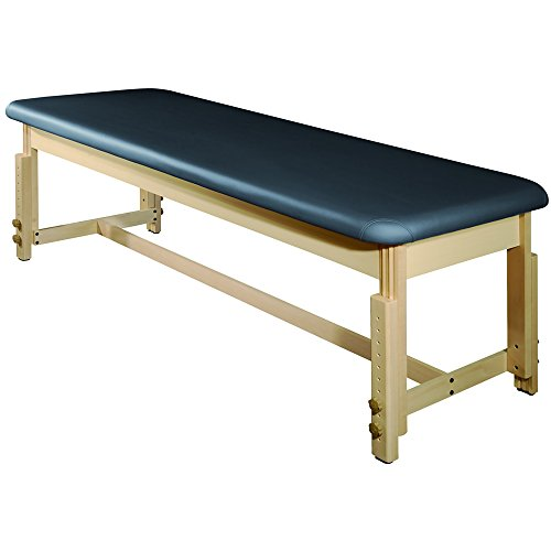 %26 OFF! MT Harvey Treatment Stationary Massage Table for Clinic,Massage and Acupuncture